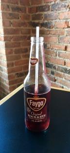 Faygo Rock & Rye