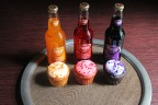 Faygo cupcakes