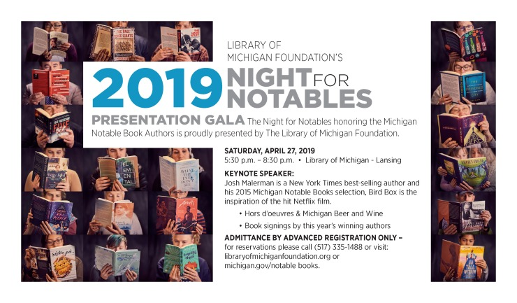 Night for Notables Event